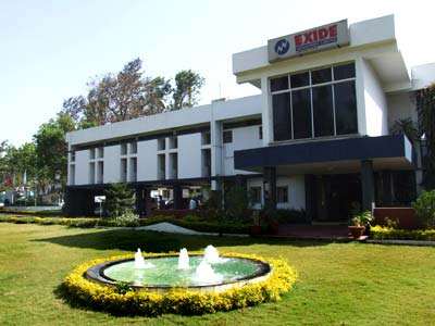Exide - Manufacturing Facilities