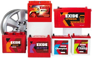 Exide Car Battery >> Exide Car Battery Warranty Terms Conditions