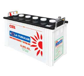 Solar Batteries From Exide S Industrial Export Batteries Range