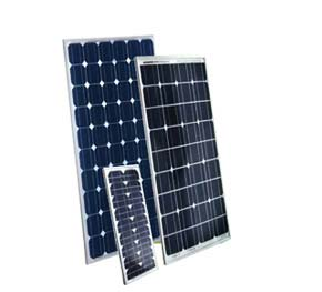 Advanced Solar PV Modules from Exide