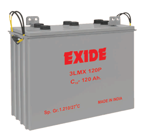 Batteries for Railway Applications | Exide Industries Limited